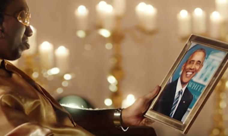 Come Back Barack: μπαλάντα θρήνου για το χαμό του Ομπάμα (vid)