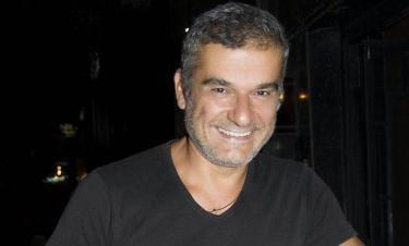 Κώστας Αποστολάκης: «Κουράστηκα από τη νύχτα»