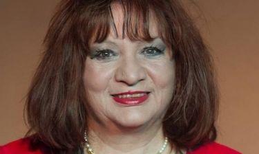 Μαίρη Ραζή: «Δεν θέλω να μιλάω για την Κωνσταντινούπολη, γιατί στενοχωριέμαι»