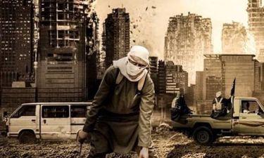 Ανατριχιαστική αφίσα του ISIS: Απεικονίζει τον Πάπα Φραγκίσκο αποκεφαλισμένο (pics)