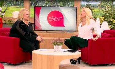 Η ερώτηση της Ελένης στην Άση - Τι ήθελε η παρουσιάστρια να μάθει για το ζώδιό της;
