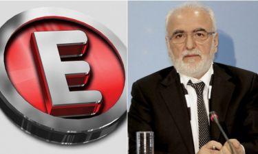 «Ο κύριος Σαββίδης µου ζήτησε πριν από 18 µήνες να εξετάσουµε τις ευκαιρίες στην ελληνική τηλεόραση»