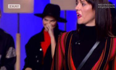 My style rocks: Η Ραμόνα αντιδρά στην κριτική και οι συμπαίκτριές της σκάνε στα γέλια