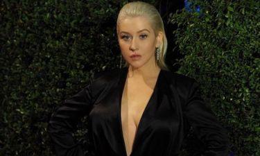 Πήρε «φωτιά» το twitter για τα χείλη της Aguilera