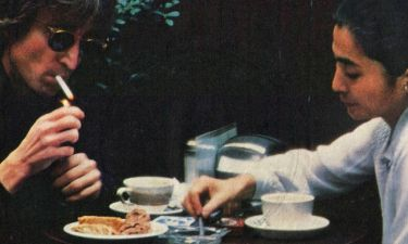 Tζον Λένον: στην Τουρκία ο σοφέρ της Γιόκο Όνο που έκλεψε 86 προσωπικά αντικείμενα του Σκαθαριού