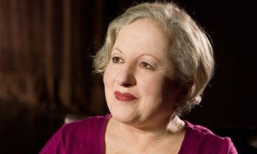 Ελένη Γερασιμίδου: «Ευτύχησα να έχω μια θαυμάσια πεθερά»