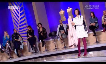 «My style rocks»: Στα μέλια Κατσαϊτη-Ραμόνα