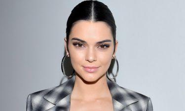 Kendall Jenner: Το πιο ακριβοπληρωμένο μοντέλο για το 2017
