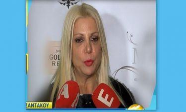 Κρατηθείτε! Η Στέλλα Μπεζαντάκου με δική της εκπομπή σε γνωστό κανάλι!