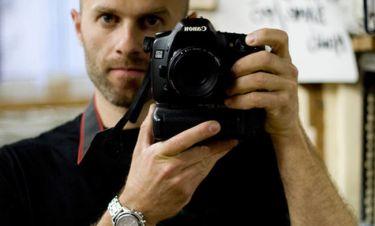 Βόλος: Νέα στοιχεία – σοκ για το θάνατο του γνωστού φωτογράφου Χρήστου Μπουκώρου