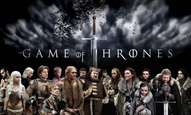 Απάντηση στο Game Of Thrones