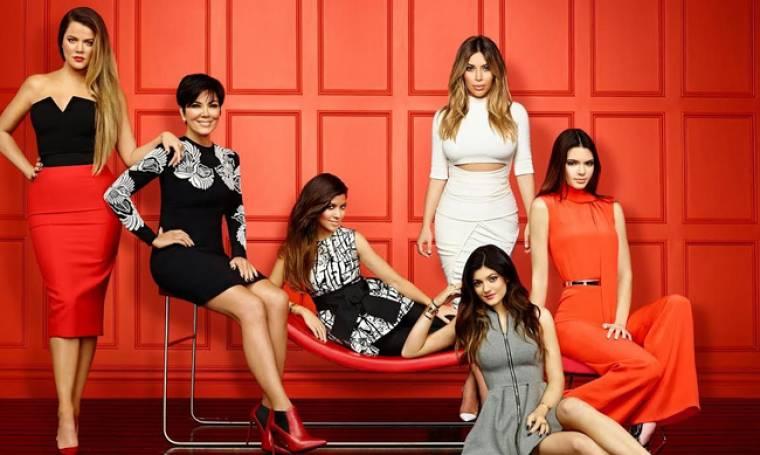 Αυτές είναι οι Kardashians: Κάποιες περίεργες επαγγελματικές κινήσεις και συναντήσεις του Σκοτ…
