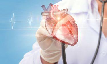 Γιατί δεν εμφανίζουμε καρκίνο στην καρδιά