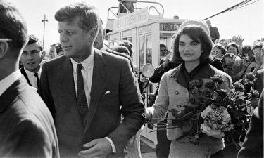 Νέα θεωρία συνομωσίας για την δολοφονία του Kennedy. Τον σκότωσε η Jackie;