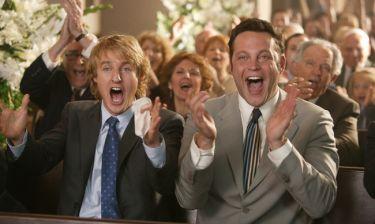Γουστάρεις να πηγαίνεις σε γάμους μετά τα 30 ή ξενερώνεις τη ζωή σου;