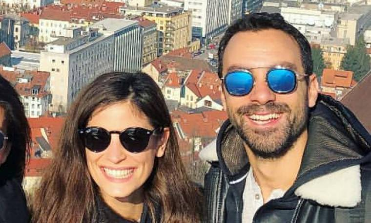 Τανιμανίδης-Μπόμπα: Ταξίδι στη Σλοβενία μαζί με τους… (φωτό)