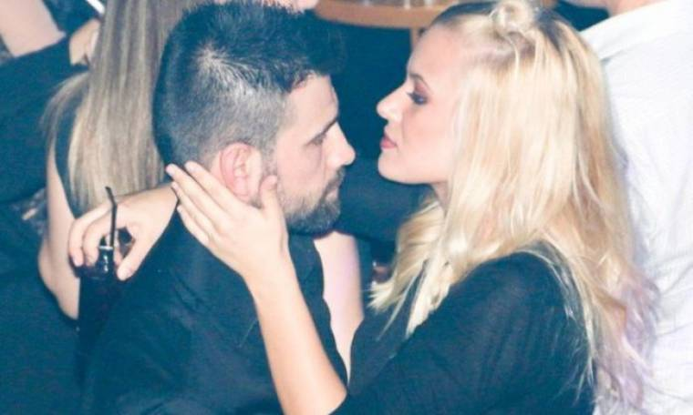 Η αποκάλυψη της Νάργιες για τη σχέση της με τον Μουρούτσο: «Τον αγαπάω αλλά...»