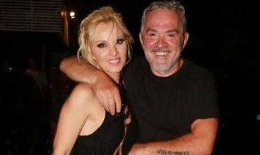Πέγκυ Ζήνα – Γιώργος Λύρας: Θα «λιώσετε»! Δείτε την κόρη τους να χορεύει