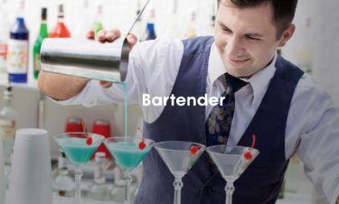 Γίνε επαγγελματίας BARTENDER στην ΑΛΦΑ ΕΠΙΛΟΓΗ