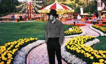 Mάικλ Τζάκσον: μουσείο το ράντσο του βασιλιά της ποπ Neverland (vid)