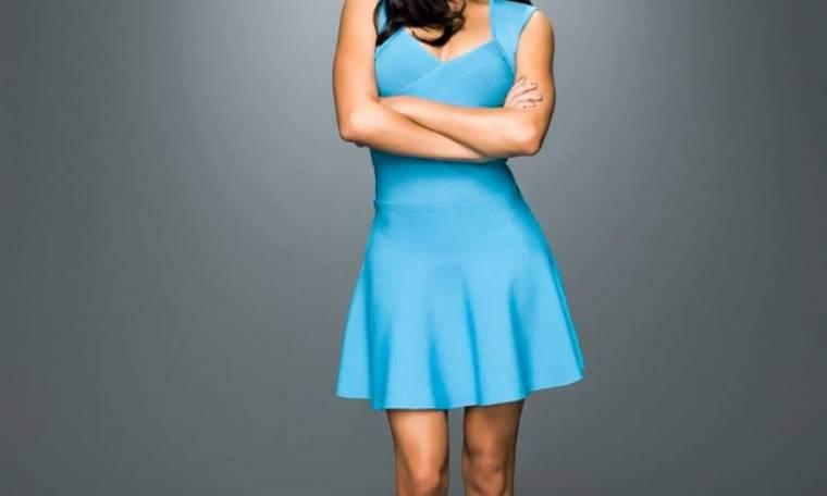 Πρωταγωνίστρια του «Glee» εμπλέκεται σε επεισόδιο ενδοοικογενειακής βίας. Χτύπησε τον σύζυγό της