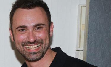 Γιώργος Καπουτζίδης: «Δεν μου αρέσει η αγένεια»