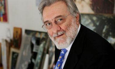 Γιάννης Σμαραγδής: «Στην Κρήτη, τον λάτρευαν a priori τον Καζαντζάκη»
