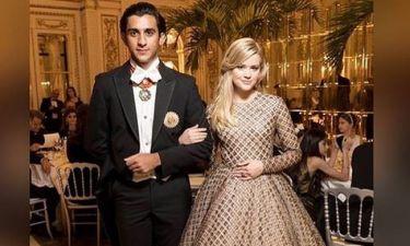 Η κόρη της Witherspoon και η... πριγκιπική της εμφάνιση στο Παρίσι