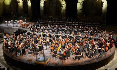 Χωρίς φωνές: O Νίκος Πλατύραχος στο Μέγαρο Μουσικής Αθηνών