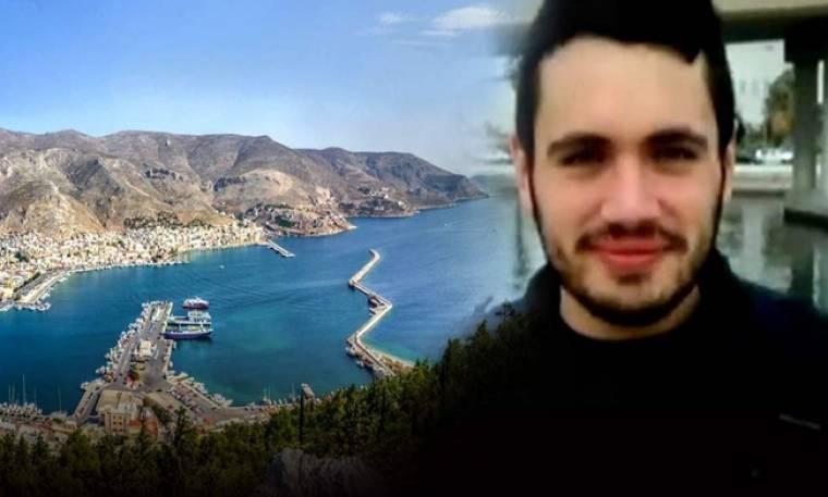 Φρίκη. Ο δολοφόνος μετέφερε τον Νικόλα Χατζηπαύλου με ΤΣΟΥΒΑΛΙ (Nassos blog)