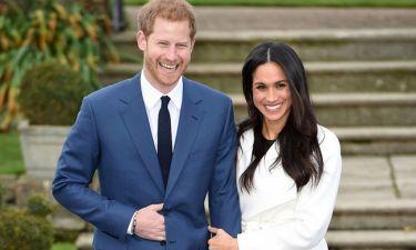 Οι πρώτες δηλώσεις του πρίγκιπα William και της Kate Middleton για τον αρραβώνα του Harry