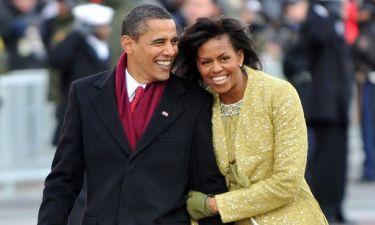 Τα συγχαρητήρια των Obama σε Πρίγκιπα Harry και Meghan Markle για τον αρραβώνα τους