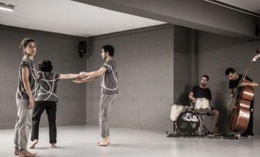 Destination Free: Παράσταση χορού στο Bios