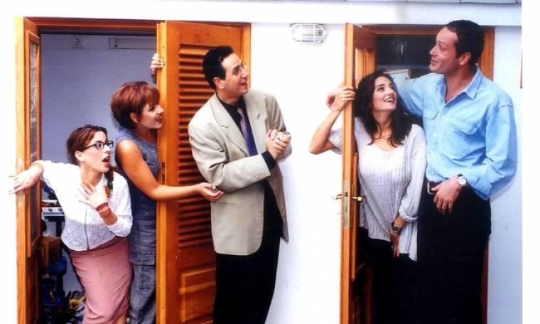 Κωνσταντίνου και Ελένης: Ο Μάνθος για να καλύψει τις παρασπονδίες του…