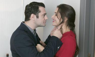 Ο άντρας των ονείρων μου: Η Αθηνά επιστρέφει στο σπίτι και ο Τζακ τής κάνει μια ανακοίνωση