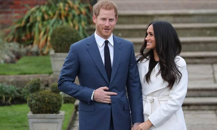 Πρίγκιπας Χάρι – Meghan Markle: Μετά την κοινή τους συνέντευξη αποκάλυψαν πότε θα γίνει ο γάμος