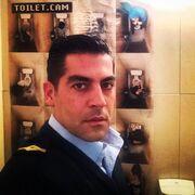 Κωνσταντίνος Σκορδάλης: Δεν θα πιστεύετε την αλλαγή που έκανε