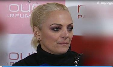 Τέλος η TV για την Χριστίνα Λαμπίρη; «Είμαι κοντά στο να πάρω τα βουνά και κυριολεκτώ»