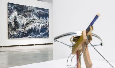 Τα 39 Νέα Αποκτήματα της συλλογής του Εθνικού Μουσείου Σύγχρονης Τέχνης