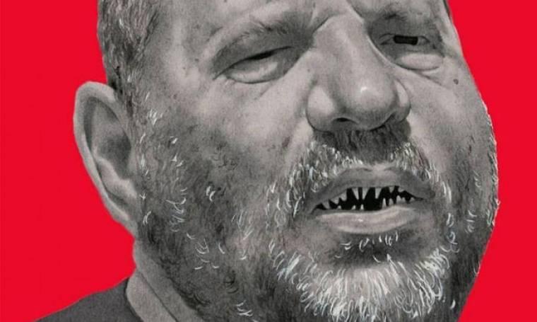 Harvey Weinstein: το αρπακτικό του Χόλιγουντ στοίχημα τηλεθέασης για το «Law & Order»