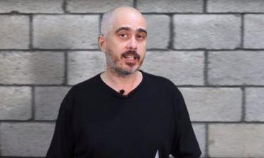 Βαγγέλης Χαρισόπουλος: Γιατί είπε το «ναι» στο «Shopping Star»