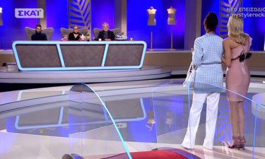 My style rocks: Ραμόνα VS Κουδουνάρης: Η ζακέτα, το νοσοκομείο και η αντίδραση για την βαθμολογία