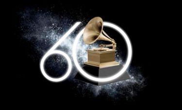 Αυτές είναι οι υποψηφιότητες για τα Grammy Awards 2018