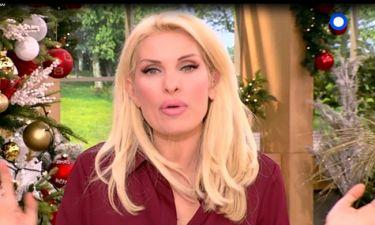 Ελένη: Το μικρόφωνό της ήταν ανοιχτό και… την «πρόδωσε»