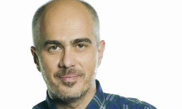 Βαγγέλης Χαρισόπουλος: «Πάντα βρίσκομαι στο μεταίχμιο»