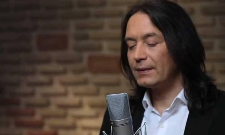 Γιάννης Κότσιρας: «Αν δεν υπήρχε η αγάπη του κόσμου για τη μουσική η Ελλάδα θα είχε καταστραφεί»