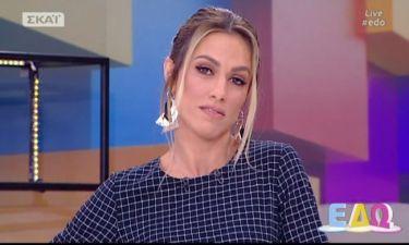 Ντορέττα Παπαδημητρίου: Δεν φαντάζεστε τι της είπανε στο ακουστικό οι συνεργάτες της on air