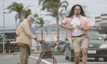 Με χιούμορ και φαντασία η αστυνομία της Νέας Ζηλανδίας αναζητά νέους