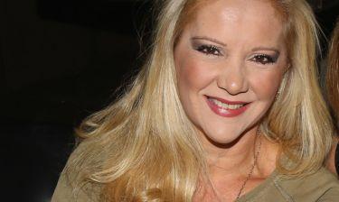 Έλντα Πανοπούλου: «Έχω βιώσει την προδοσία στη ζωή μου άπειρες φορές»