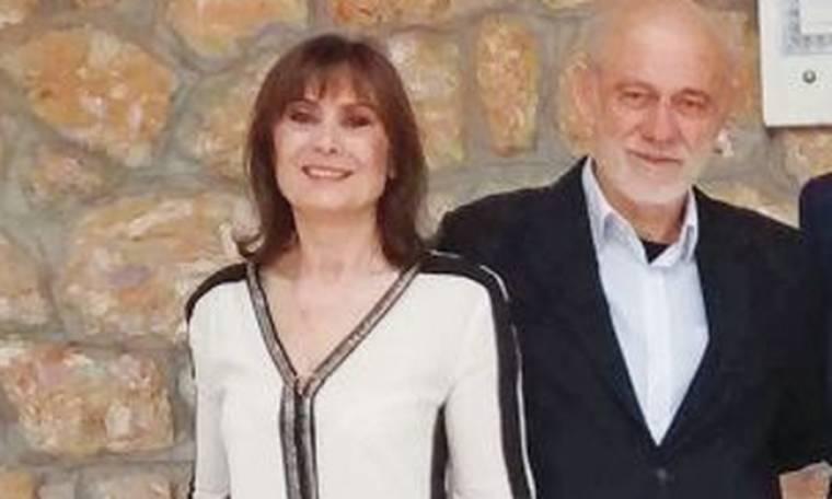 Λιζέτα Νικολάου:  Όσα είπε για τον γάμο της με τον Γιώργο Λιάνη